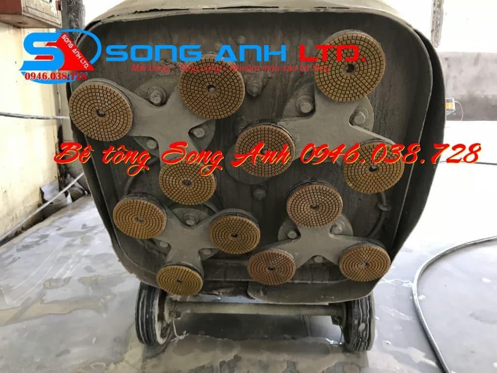 bê tông mài - Công ty SONG ANH 0946.038.728 Đà Nẵng Huế Công ty bê tông mài Song Anh Đà Nẵng anhmybds