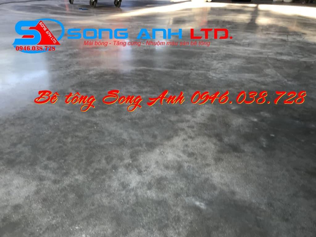 Đánh bóng sàn nhà Đà nẵng