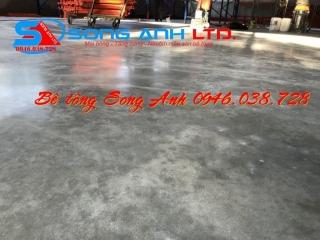 Sàn bê tông nghệ thuật Huế Đà Nẵng Quảng Nam