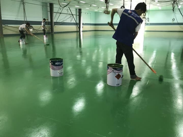 thi công sơn epoxy tự san phẳng BTMSONGANH betongdanang.info