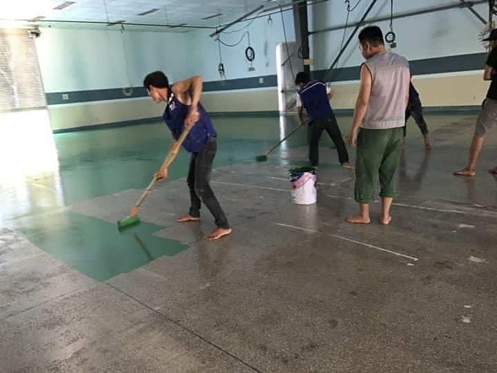 công ty sơn epoxy tại đà nẵng BTMSONGANH betongdanang.info